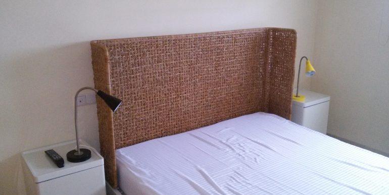 dormitorio colchón latex perfectas condicioines