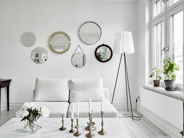 Ideas para sacar el máximo partido a los espacios pequeños