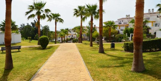 BENALMADENA, ARROYO DE LA MIEL